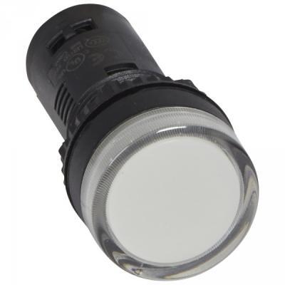 ACS VOYANT MONOCORPS LED 230V BLANC