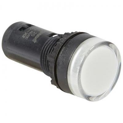 ACS VOYANT MONOCORPS LED 24V BLANC